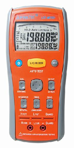 APPA 701 - Multimeter