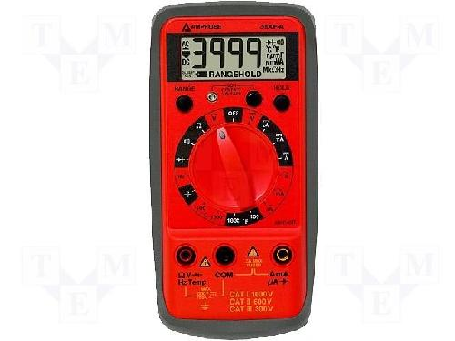 Amprobe 35XP-A - Multimeter