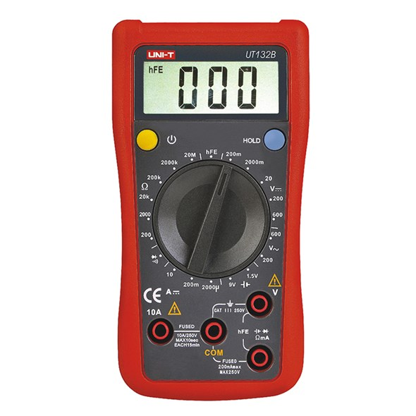 UNI-T UT132B - Multimeter