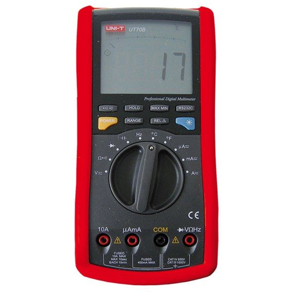 UNI-T UT70B - Multimeter