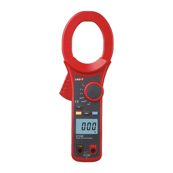 UNI-T UT220 - Multimeter