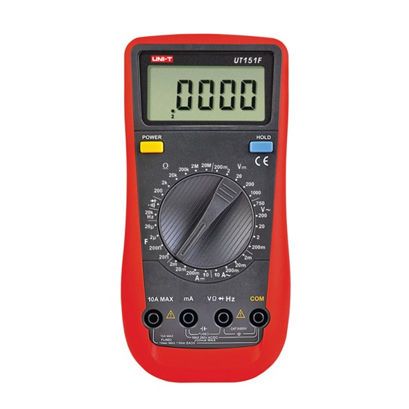 UNI-T UT151F - Multimeter