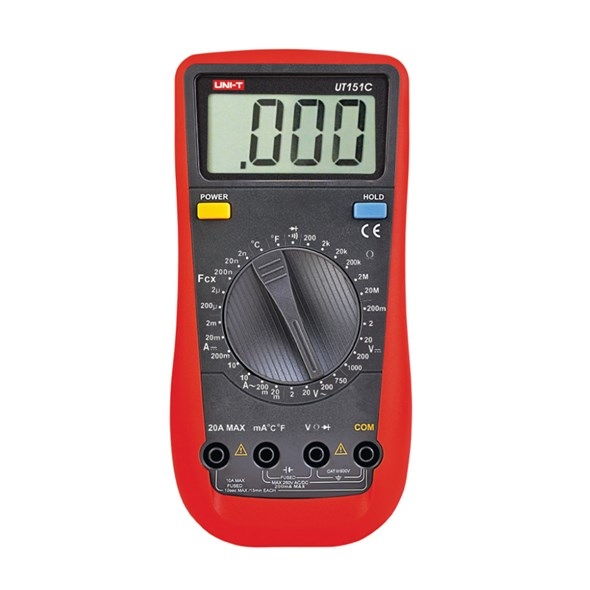 UNI-T UT151C - Multimeter