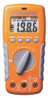 APPA 62R - Multimeter