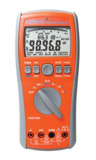 APPA 503 - Multimeter