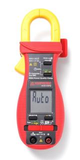 Amprobe ACD-45PQ - Kliešťový multimeter do 600 A