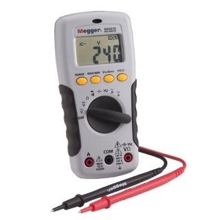 Megger AVO 210 - Multimeter