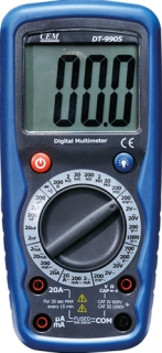 CEM DT-9905 - Multimeter