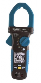 Metrel MD 9231 - Kliešťový multimeter