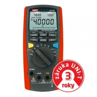 UNI-T UT71D - Multimeter