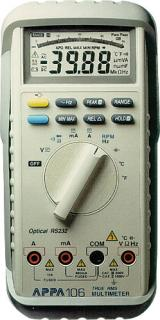 APPA 106 - Multimeter