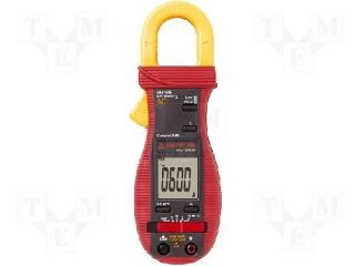 Amprobe ACD-10 Plus - Kliešťový multimeter do 600 A AC