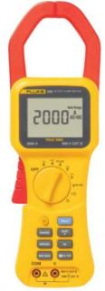 Fluke 355 - Kliešťový AC/DC TRMS multimeter do 2000 A